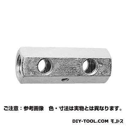 高ナット(横穴付き) 1/2X19X50 (N0000H5201) 45本入