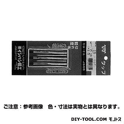 ハンドタップSKS(組)  M4.5X0.5 R000050200 1 本入