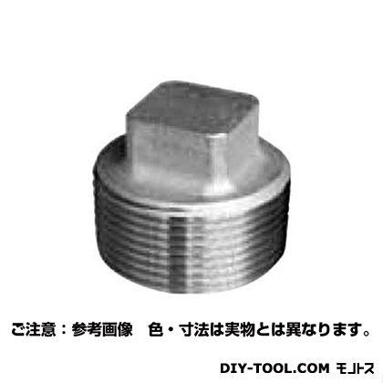 ねじ込み継手4角プラグ(P)  15A S002000700 1 本入