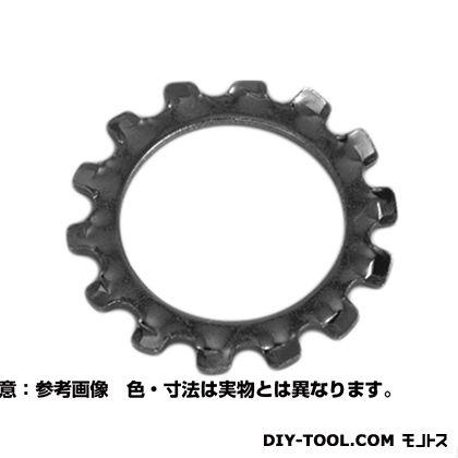 ハツキW(ソトハ クロメ-ト M10鉄 (W200040002)
