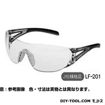 保護メガネLF-201  クリア Y500200100 1 本入