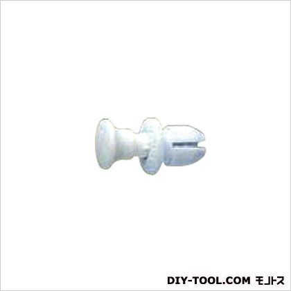 ニフラッチ (グロメット シロ ) 白 2000-03 K200001801 100 個