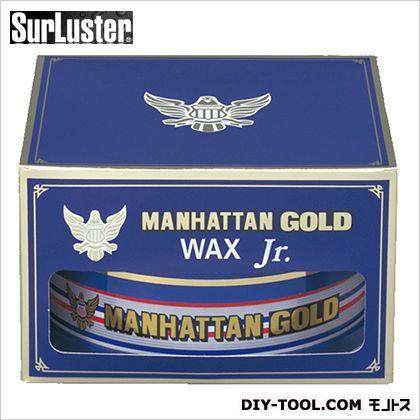マンハッタンゴールドJrワックス  H77×W126×D126mm M-03