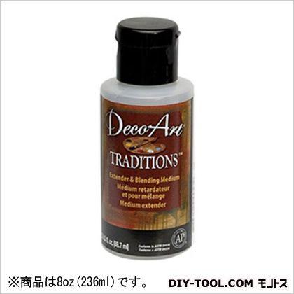 トラディションズ エクステンダー&ブレンディング メディウム 8oz(236ml) DATM02-35