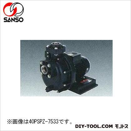 自吸式ヒューガルポンプ 樹脂製・海水用   40PSPZ-4033B