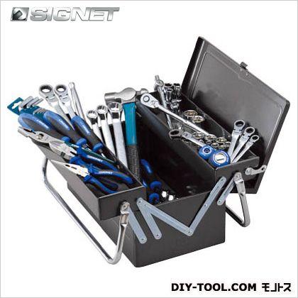 3/8 両開き工具セット(39pc)   800S-346DO