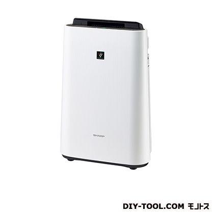 加湿空気清浄機 ホワイト 幅×奥行×高さ:399×230×613mm KC-E40-W