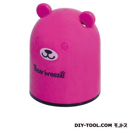 セイワ Bear breeze カー用芳香剤   S399