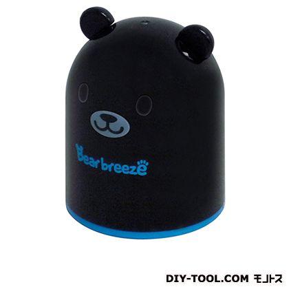 セイワ Bear breeze カー用芳香剤   S400