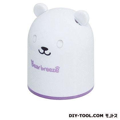 セイワ Bear breeze カー用芳香剤   S401
