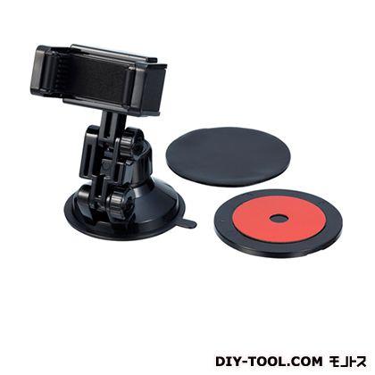 星光産業 フリーテレキャッチ3 ブラック  EC-127