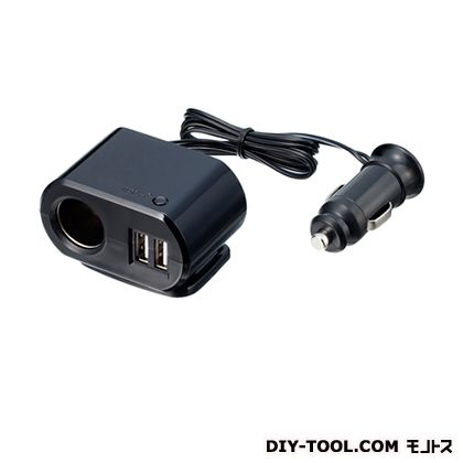 USB&コードソケット (EM-116)