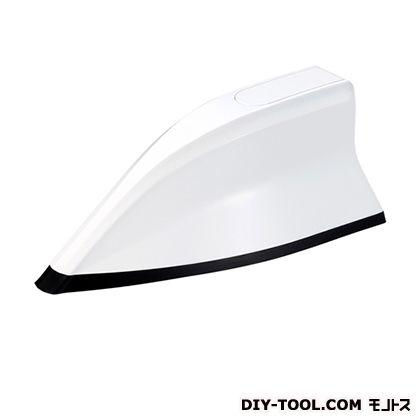 星光産業 ユーロアンテナカバー ホワイト  EY-60