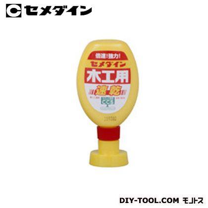 木工用速乾 180ml (CA-238)