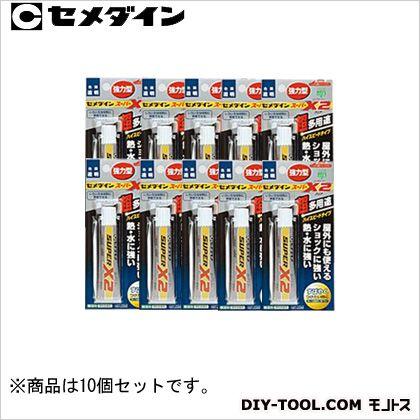 スーパーX2 超多用途 クリア P10ml AX-083 10 本
