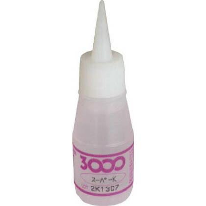 3000スーパーK  20g AC020 1 本