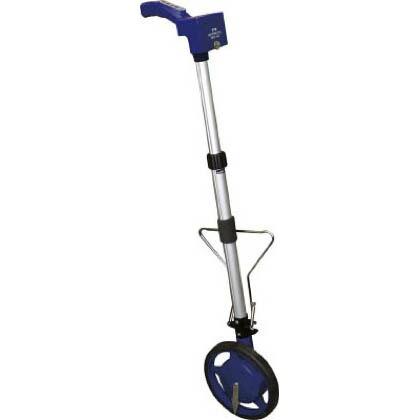 メジャー 防水型デジタルウォーキングメジャー 歩行計 カウントメジャー   DWM-190P