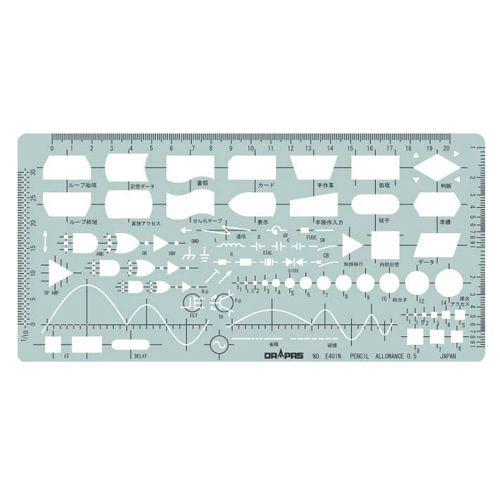 テンプレート電気・電子用総合   31-401 E-401