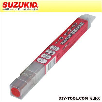 スターロードB-1 溶接棒(低電圧軟鋼用) φ1.4×200g (pb-01)