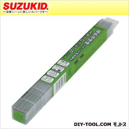 スターロードS-1 溶接棒(低電圧ステンレス用) 1.4Φ×200g (PS-01)