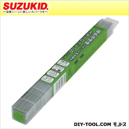 スターロードS-1 溶接棒(低電圧ステンレス用)  φ1.6×200g ps-02