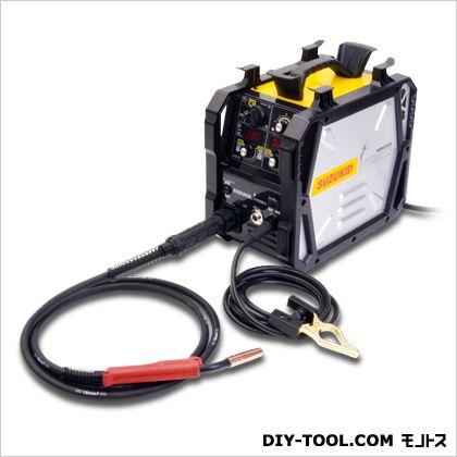 アイミーゴ140 インバータ直流半自動溶接機(単相100V/200V兼用自動切替) イエロー (SIG-140)