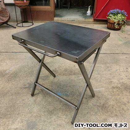 溶接作業テーブル  H520×W450×D350 FMS001