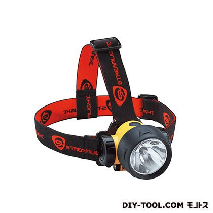 ストリームライト トライデント ヘッドランプ   61050