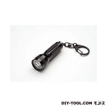 ストリームライト キーメイト ホワイトLED ブラック  72001