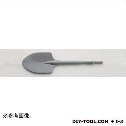 電動ハンマー用スコップ  17H×600mm  10031