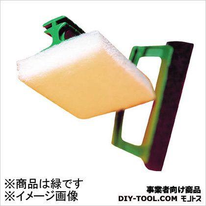 ハンドブラシ 緑  HBRUSHGRE 1 個