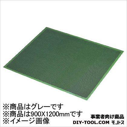 エントラップマット スタンダードアンバック グレー 900×1200mm E/SUB GRA 1 ヶ