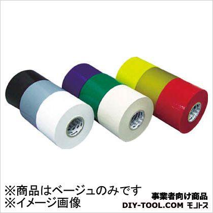 電気絶縁用ビニールテープ No.117 ベージュ 38mm×20m