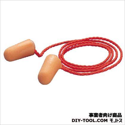 耳栓 フォームタイプ ひも付き   1110 1 組