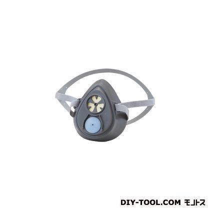 防毒マスク面体  M/L 3200 1 個