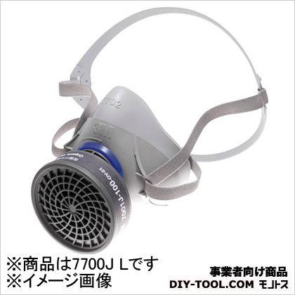 防毒マスク面体 7700  L 7700JL
