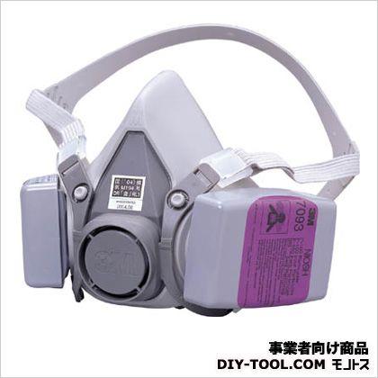 防じんマスク  S 6000/7093-RL3S 1 ヶ