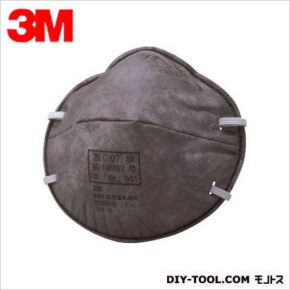防じんマスク DS1 活性炭入   9913 DS1Z 11 枚
