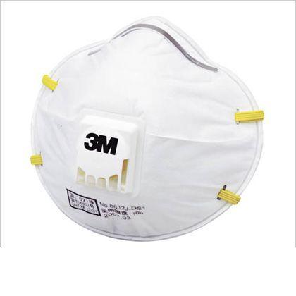 使い捨て式防じんマスク DS1   8812J-DS1 10 枚