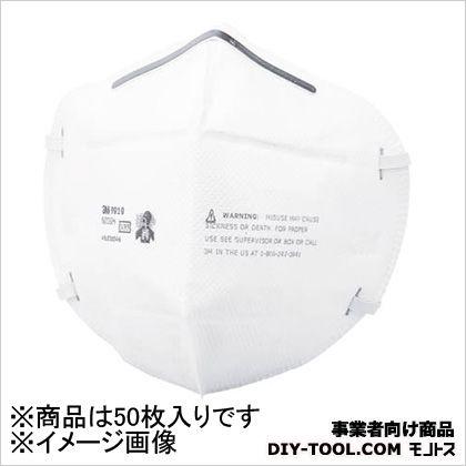 防護マスク N95 折りたたみ式   9010N95 50 枚入