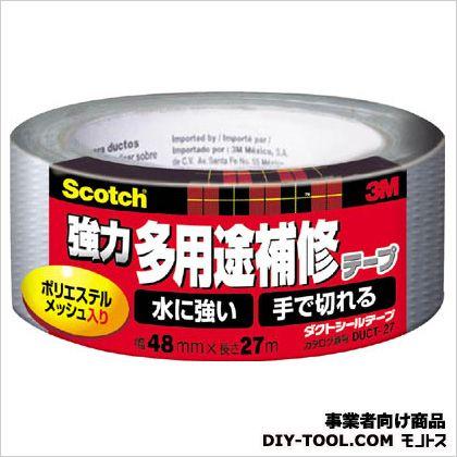 ダクトシールテープ 27m (DUCT27) 1巻