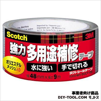 ダクトシールテープ  489m DUCT09 1 巻