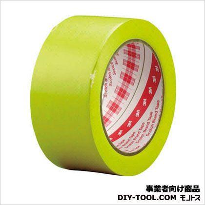 プラスチックフィルムテープ 471 K 黄 50×32 (471YEL50X32K) 1巻