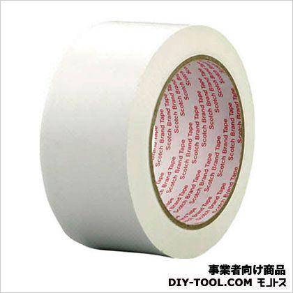 プラスチックフィルムテープ 471 K 白 50×32 471WHI50X32K 1 巻