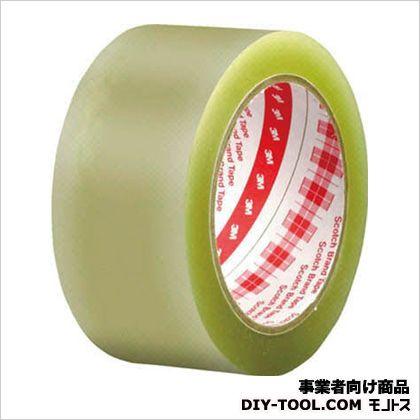 プラスチックフィルムテープ 471 K 透明 50×32 471TRA50X32K 1 巻