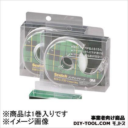 メンディングテープ  25mm巻芯 810118D 1 巻
