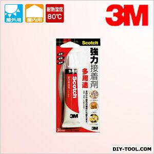 強力接着剤<多用途>  30ml 6004N