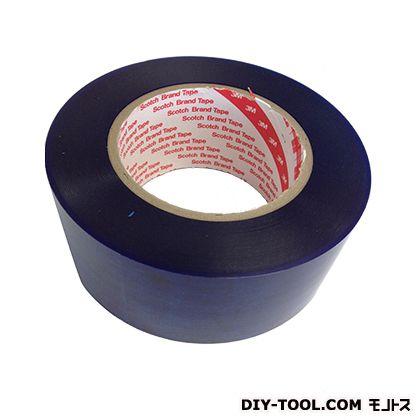 表面保護テープ 青 100M巻×50mm幅 (#331)