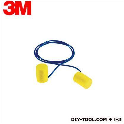 3M(スリーエム) 耳栓 クラシック コード付き   311-1101