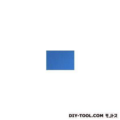 スコッチラップフィルム 1080 1mカット売り マットブルーメタリック 幅1524mm厚さ0.12〜0.17mm(粘着剤含む) (1080-M227)